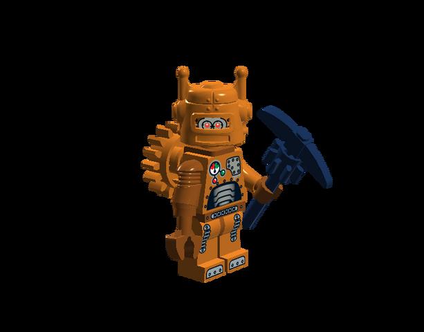 File:Steampunk Robot.png