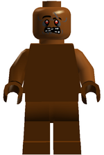 Clayface (in game, normal)