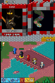 lego ninjago le jeu vido 12