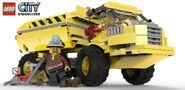 LegoCityUndercover E32012 0016