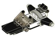 Emmetsflycar