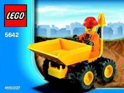Lego5642