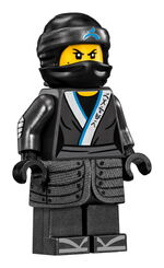 Nya (The LEGO Ninjago Movie)