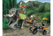 7414 Elephant Caravan
