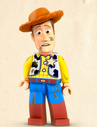 Dirty Woody