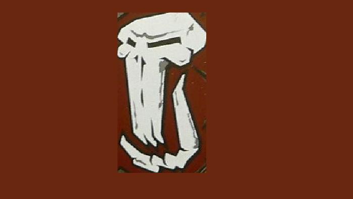 Troll flag