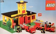 374 Fire Station 2