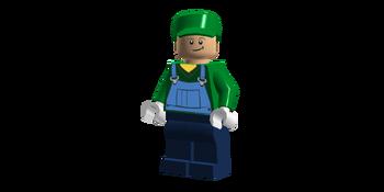 LuigiVG