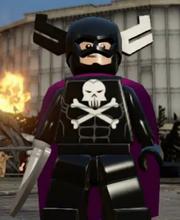 Grim Reaper II