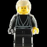 Luke black-yellow hand 7201