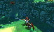 LOC LJ 3DS Screenshot5 large