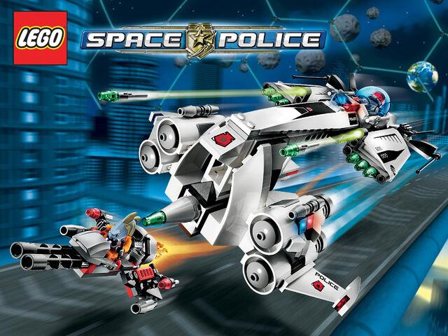 File:Space Police III wallpaper8.jpg