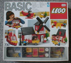 730-Basic Building Set