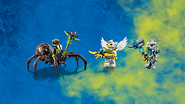 Spinlyn cavern figures