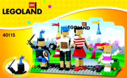 Miniland New