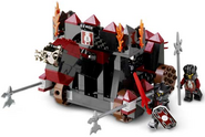Siege Wagon