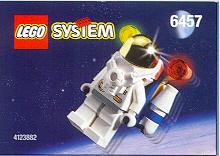 6457 Astronaut
