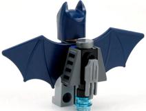 Batman jetpack