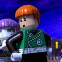 LEGO Guy Gardner