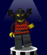 Basil The Batlord