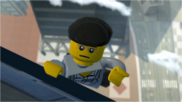 LEGO City Undercover screenshot 13