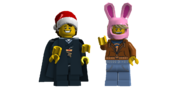 Shlomo VIP Christmas