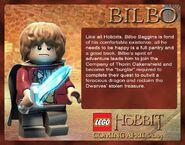 Bilbo profile