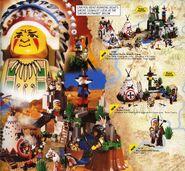 1997 large UK catalog indians