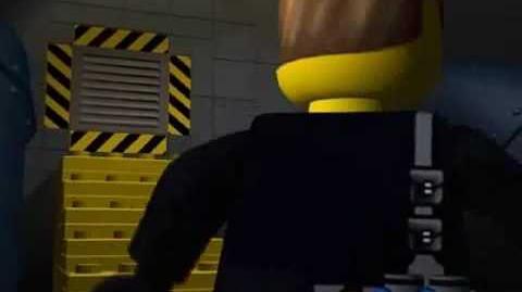 LEGO Alpha Team (PC) Intro Video