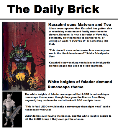 TheDailyBrickIssue4
