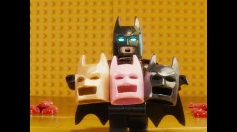 The LEGO Batman Movie - His Official IG