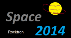 Rocktron Logo