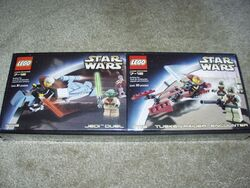 65106-Episode II Co-Pack