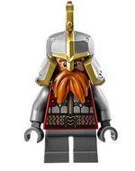 Dwarf Gaurd