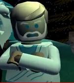 Obi Wan Ghost