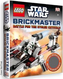 2013 Star Wars Brickmaster