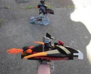 RavenChiThing GliderSide