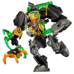 Rocka Stealth Machine2