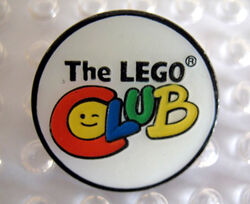 Pin47-The Lego Club Round