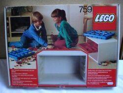 759-Storage Cabinet