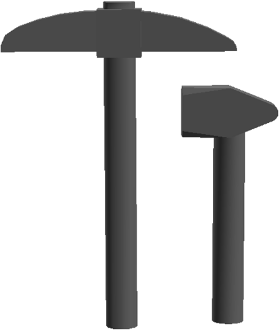 File:Pick Axe and Hammer.png