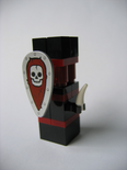 Skeleton Rook