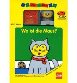 Wo ist die Maus?-1