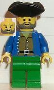 Green-pirate