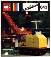643-Mobile Crane