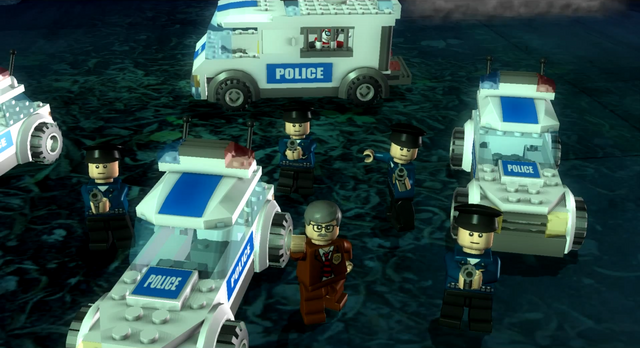 File:Comissioner gordan with gcpd.png