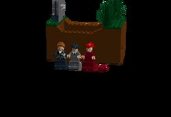 Graveyard Break