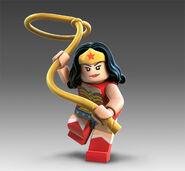 Wonder Woman LB2