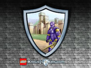 Knights' Kingdom II wallpaper2