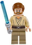 Lego Obi-Wan K 3